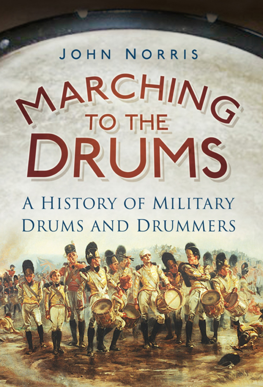 Marching to the Drums (ebook) eBooks