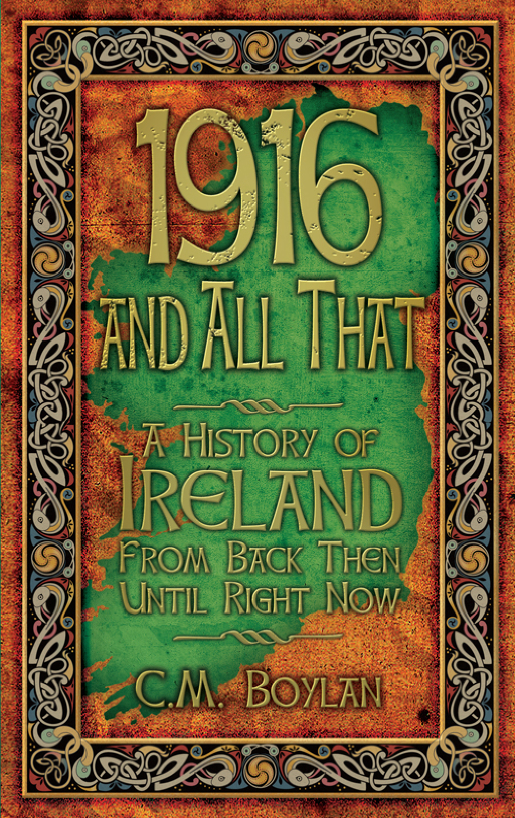 1916 and All That (ebook) eBooks
