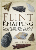 Flint knapping was one of the primary skills for survival for our prehistoric ancestors