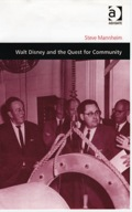 During the final months of his life, Walt Disney was consumed with the world-wide problems of cities