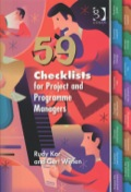 The practical approach taken by Rudy Kor and Gert Wijnen makes this an easy book to dip into to improve your project and programme management competences