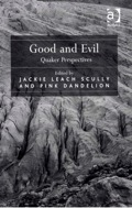 In this multi-disciplinary collection we ask the question, 'What did, and do, Quakers think about good and evil?' There are no simple or straightforwardly uniform answers to this, but in this collection, we draw together contributions that for the first time look at historical and contemporary Quakerdom's approach to the ethical and theological problem of evil and good.Within Quakerism can be found Liberal, Conservative, and Evangelical forms