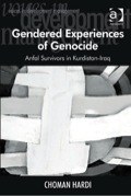 Gendered Experiences Of Genocide: Anfal Survivors In Kurdistan-iraq