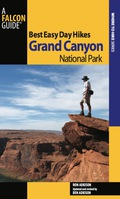 Best Easy Day Hikes Grand Canyon National Park 9780762763474