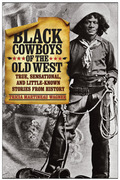 The word cowboy conjures up vivid images of rugged men on saddled horses—men lassoing cattle, riding bulls, or brandishing guns in a shoot-out