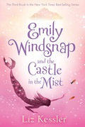 When Emily Windsnap discovers an old diamond ring during a class hunt for trinkets, how is she supposed to know that the ring is half the key to unlocking an ancient curse by Neptune himself? Now, with the ring stuck firmly on her hand, Emily finds herself under a new curse: in just a few days, she'll cease to be half-human and half-mermaid and must say good-bye to one of her parents forever