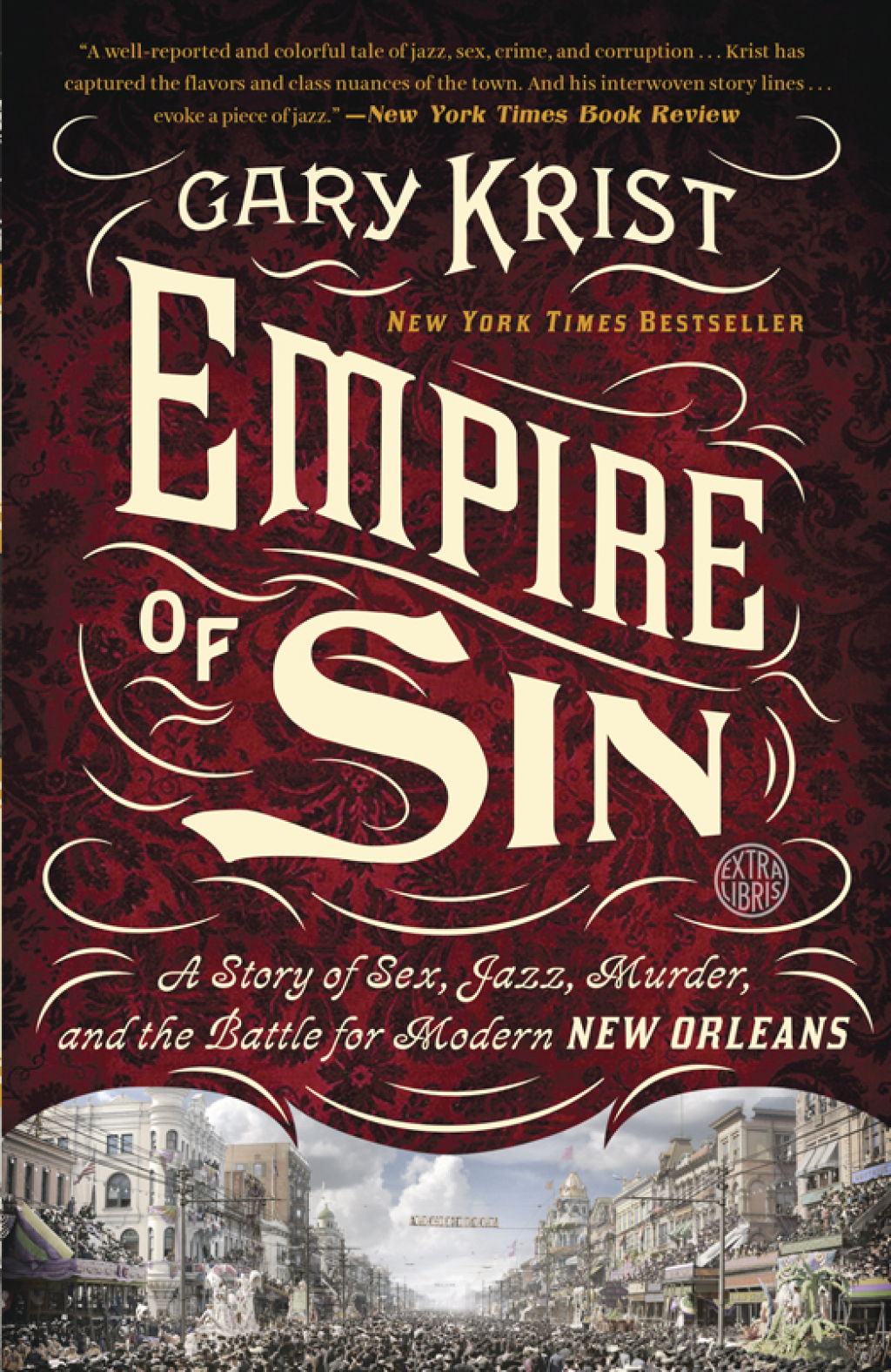 Empire of Sin (ebook) eBooks