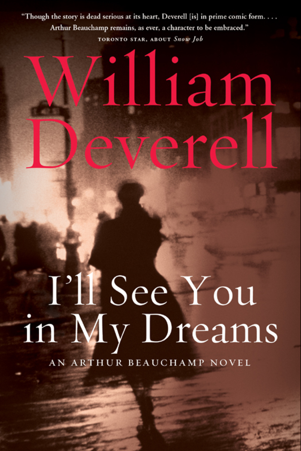 I'll See You in My Dreams (ebook) eBooks