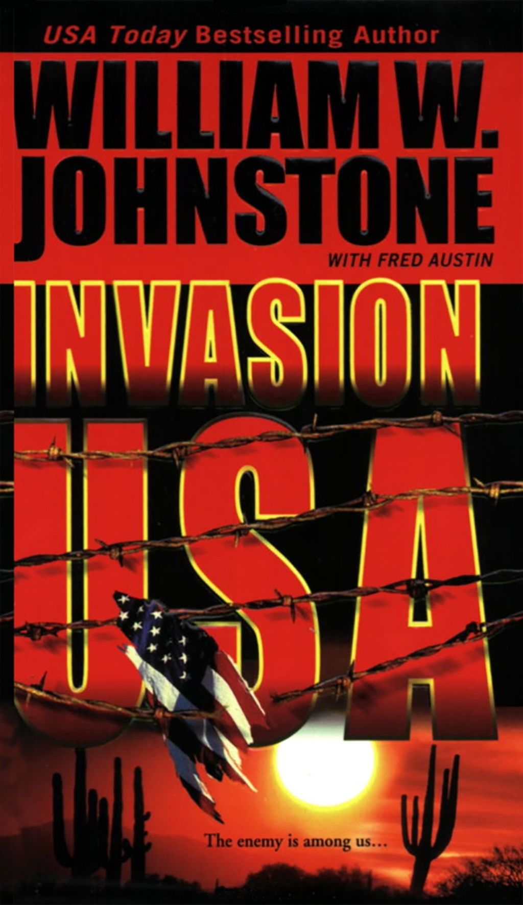 Invasion USA (ebook) eBooks