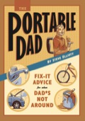 For college students, twentysomethings, and anyone else who keeps Dad on speed-dial for car emergencies, plumbing woes, appliance advice, and more