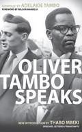 This unique collection of speeches, writings and rare interviews, with a foreword by Nelson Mandela, gives a coherent and comprehensive view of the ANC's development, from its origins as a protest movement in the stormy 1950s, through its banning and subsequent reconstitution in exile, into the organisation that it is today.