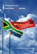 Perspectives on South Africa-China Relations at 15 Years 9780798304740