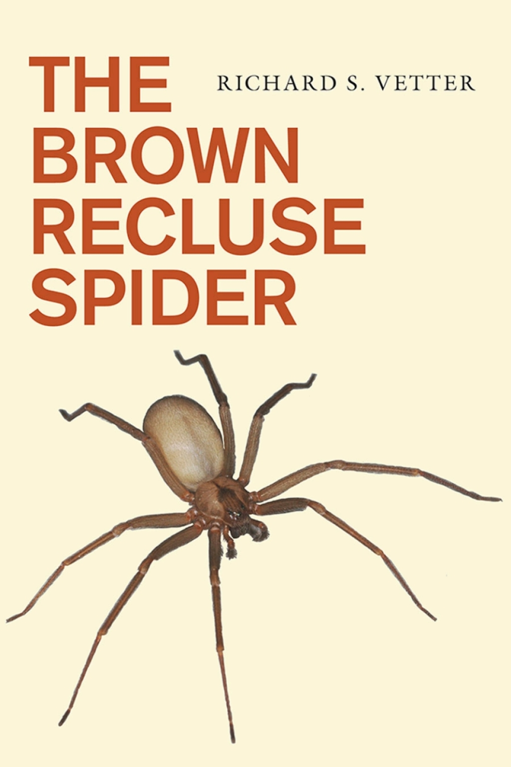 The Brown Recluse Spider (ebook) eBooks