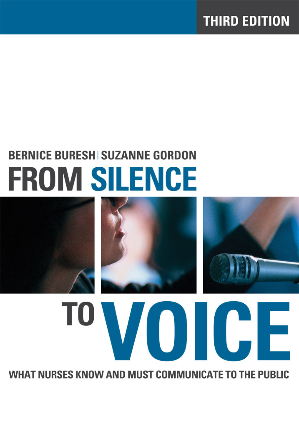 From Silence to Voice (ebook)
