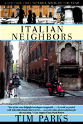 In this deliciously seductive account of an Italian neighborhood with a statue of the Virgin at one end of the street, a derelict bottle factory at the other, and a wealth of exotic flora and fauna in between, acclaimed novelist Tim Parks celebrates ten years of living with his wife, Rita, in Verona, Italy
