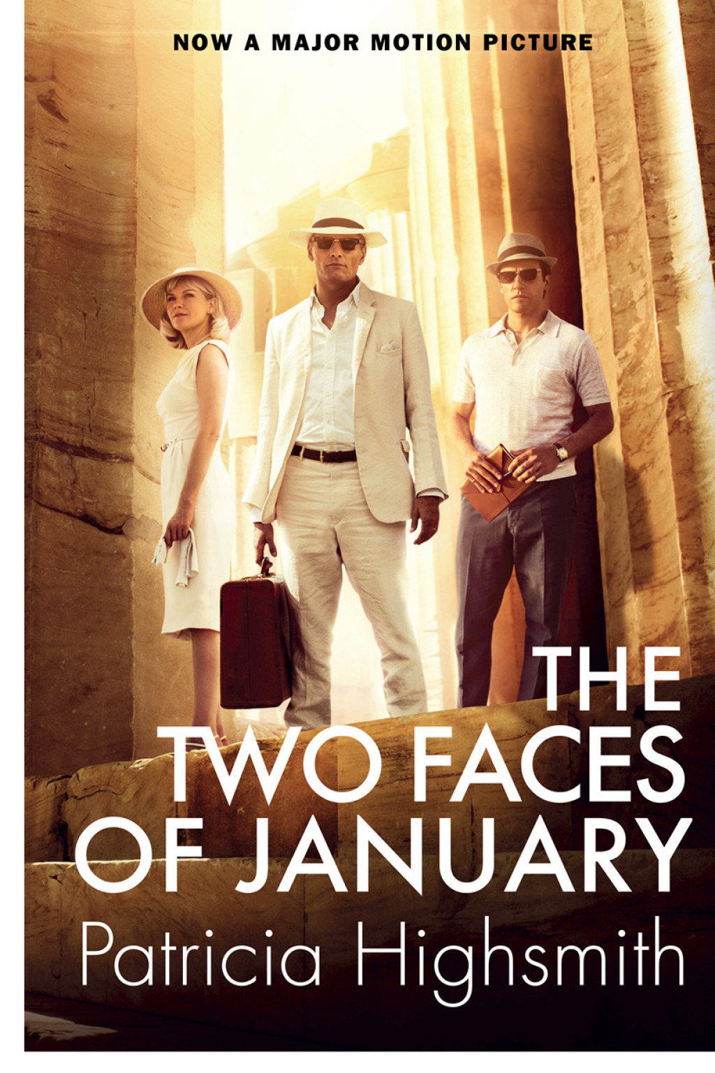 The Two Faces of January (ebook) eBooks