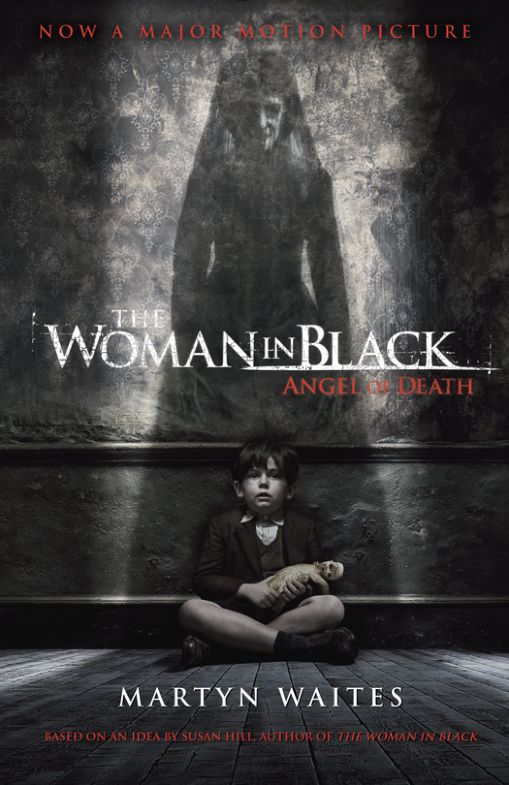 The Woman in Black: Angel of Death (Movie Tie-in Edition) (ebook) eBooks