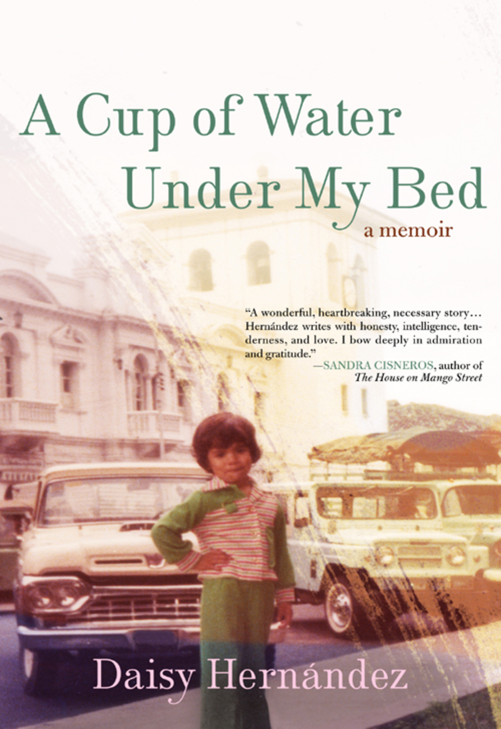 A Cup of Water Under My Bed (ebook) eBooks