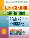 Now in its fifth edition, this popular textbook is still the most comprehensive resource available on the oversight of literacy programs (pre-K–12)
