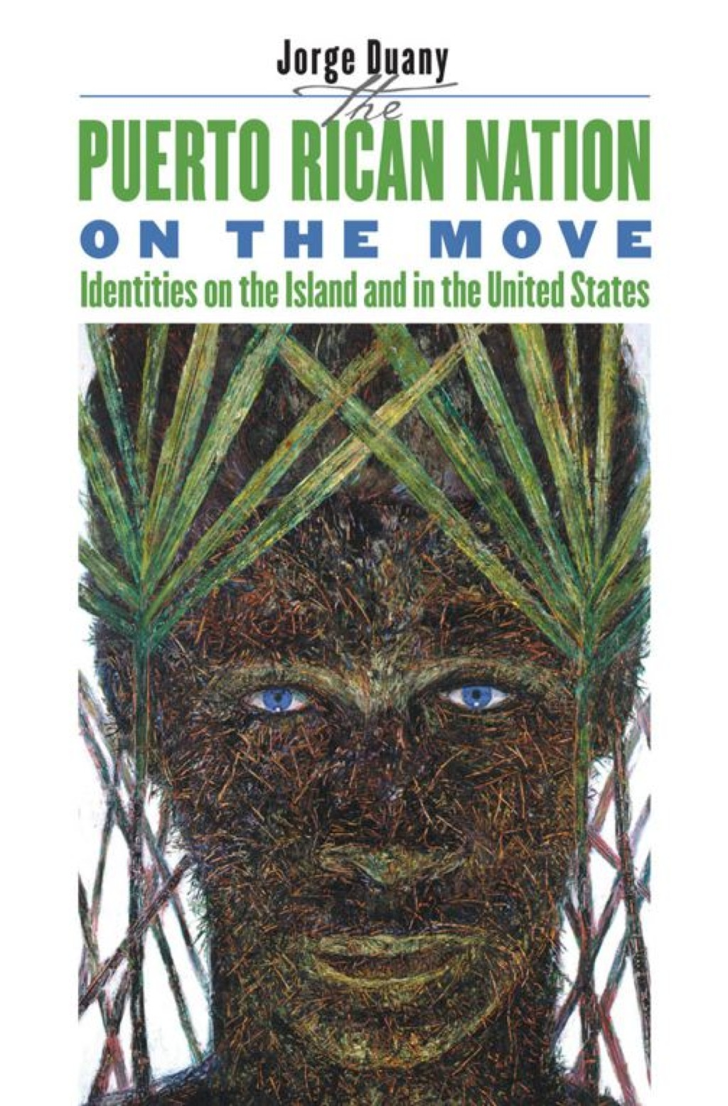 The Puerto Rican Nation on the Move (ebook) eBooks