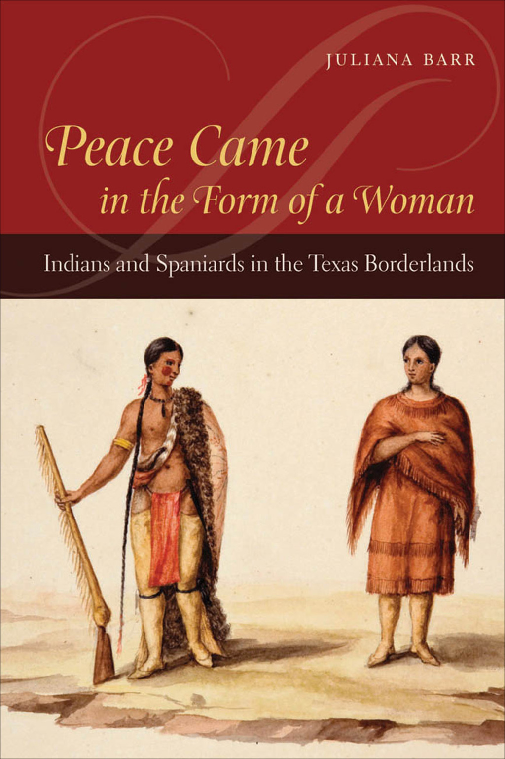 Peace Came in the Form of a Woman (ebook) eBooks