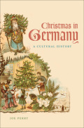 For poets, priests, and politicians--and especially ordinary Germans--in the nineteenth and twentieth centuries, the image of the loving nuclear family gathered around the Christmas tree symbolized the unity of the nation at large