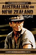 Historical Dictionary of Australian and New Zealand Cinema 9780810865273