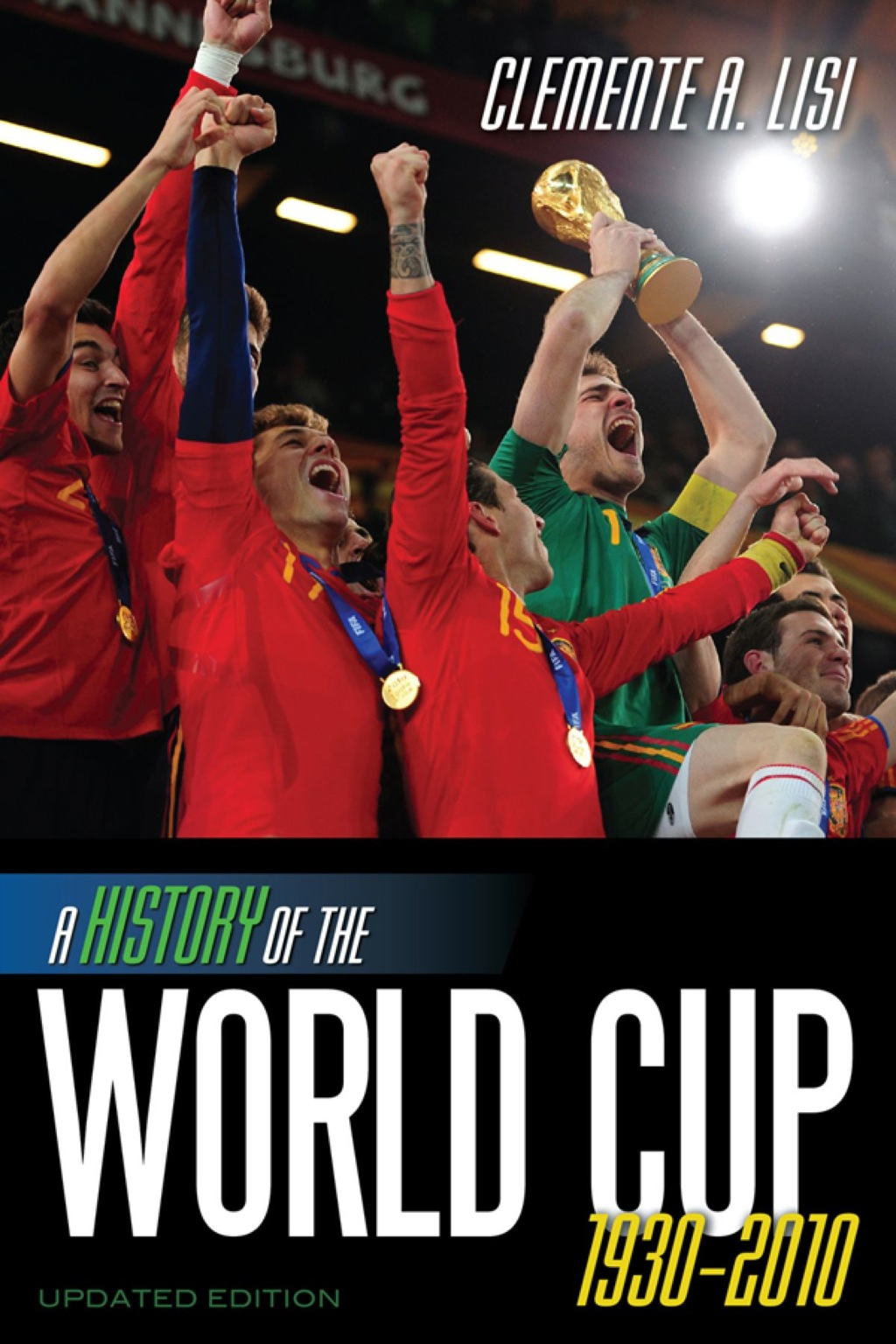 A History of the World Cup (ebook) eBooks