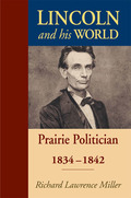 Lincoln and His World 9780811749565
