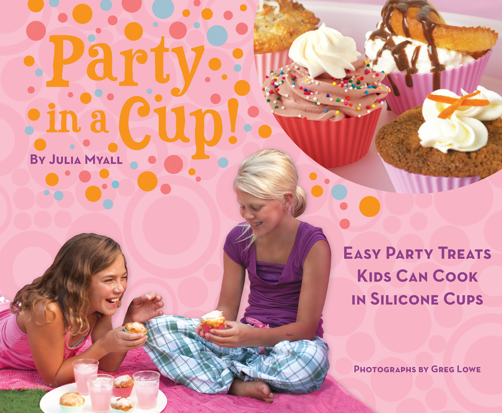 Party in a Cup (ebook) eBooks