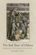 The Bad Taste Of Others