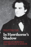 """The world is so sad and solemn,"" wrote Nathaniel Hawthorne, ""that things meant in jest are liable, by an overwhelming influence, to become dreadful earnest; gaily dressed fantasies turning to ghostly and black-clad images of themselves."" From the radical dualism of Hawthorne's vision, Samuel Coale argues, springs a continuing tradition in the American novel"
