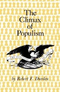 The Climax of Populism 9780813162652
