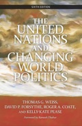 With updates throughout, this newly revised sixth edition serves as the definitive text for courses on the United Nations