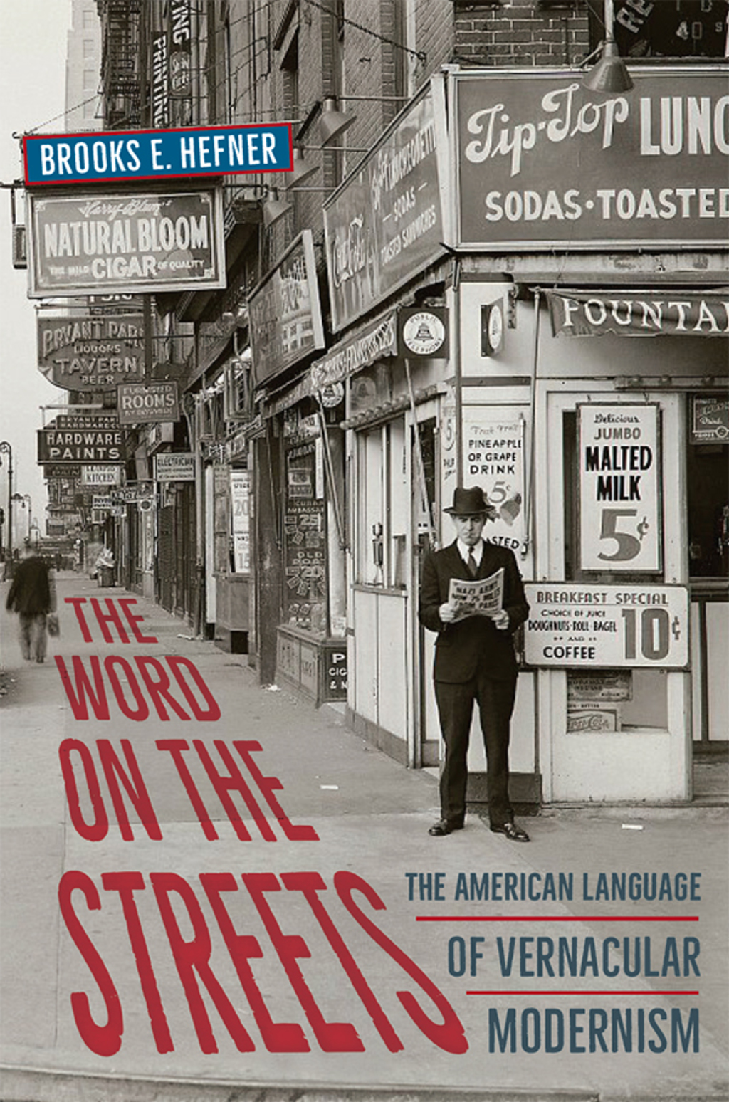 The Word on the Streets (ebook) eBooks