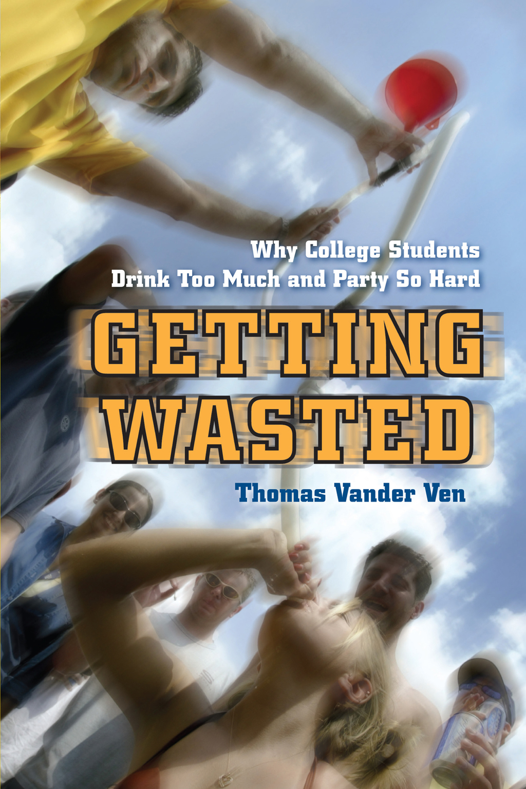 Getting Wasted (ebook) eBooks