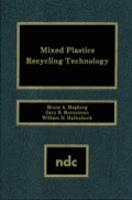 Presents an overview of mixed plastics recycling technology