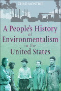This book offers a fresh and innovative account of the history of environmentalism in the United States, challenging the dominant narrative in the field