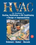 The Handbook of Heating, Ventilation and Air Conditioning for Design and Implementation 9780831191504