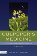 Drawing on the work of herbalist Nicholas Culpeper, this updated introduction celebrates the holistic medical traditions of the West