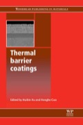 Effective coatings are essential to counteract the effects of corrosion and degradation of exposed materials in high-temperature environments such as gas turbine engines