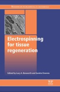 Electrospinning is a simple and highly versatile method for generating ultrathin fibres with diameters ranging from a few micrometres to tens of nanometres