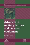 Advances In Military Textiles And Personal Equipment
