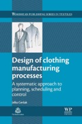 The era of mass manufacturing of clothing and other textile products is coming to an end; what is emerging is a post-industrial production system that is able to achieve the goal of mass-customised, low volume production, where the conventional borders between product design, production and user are beginning to merge