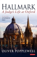 Sir Oliver Popplewell became, in his own words, officially 'judicially senile' after a distinguished career at the Bar, as a High court judge specialising in defamation, arbitration and sports law - an appropriate niche for a Cambridge cricket Blue