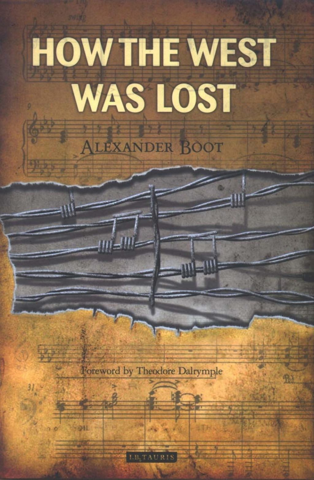 How the West Was Lost (ebook) eBooks