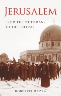Led by General Allenby, British troops entered Jerusalem in December 1917, thereby ending Ottoman rule and opening a new and important era in the history of Jerusalem