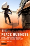 Markus Bouillon's book makes an important and original contribution to the literature on the Middle East peace process