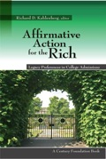 Affirmative Action for the Rich sketches the origins of legacy preferences, examines the philosophical issues they raise, outlines the extent of their use today, studies their impact on university fundraising, and reviews their implications for civil rights