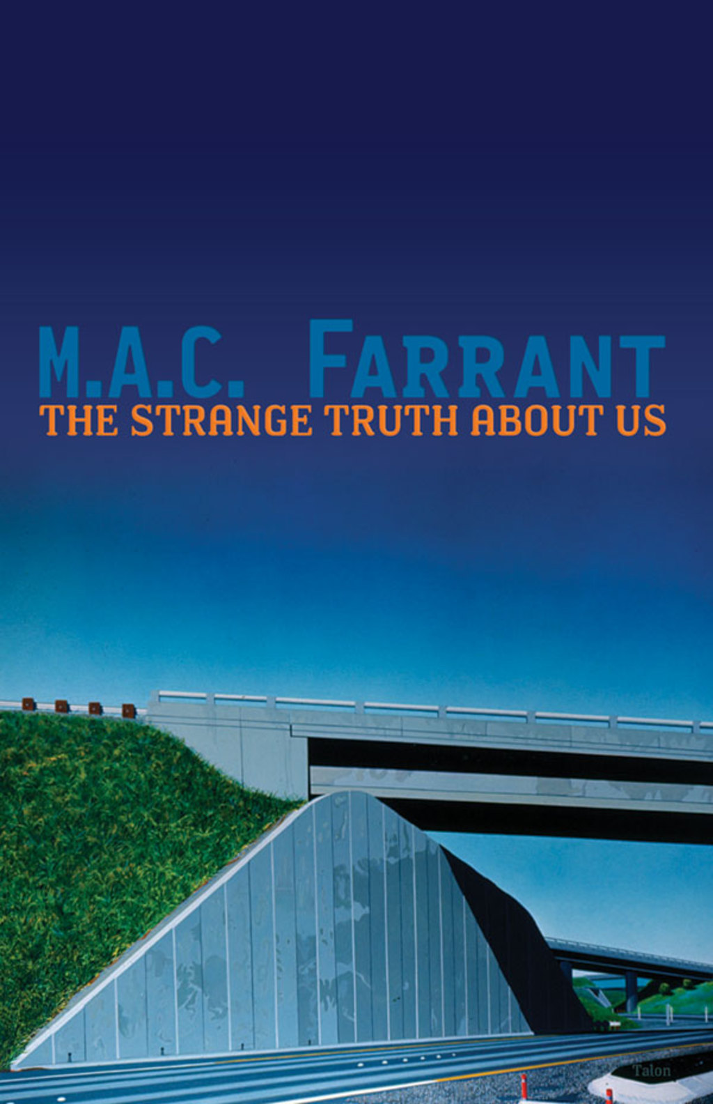 The Strange Truth About Us (ebook) eBooks